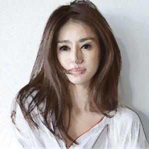 井川遥の髪型【最新】抜け感のある髪型オーダーとアレンジ方法