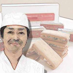 なつぞらお菓子屋「雪月」のモデルは六花亭か?北海道銘菓の産みの親!