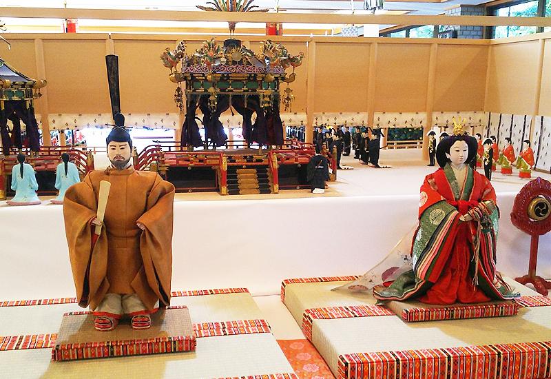 天皇即位の式典で最も重要な退位礼正殿の儀・大嘗祭とは?皇室