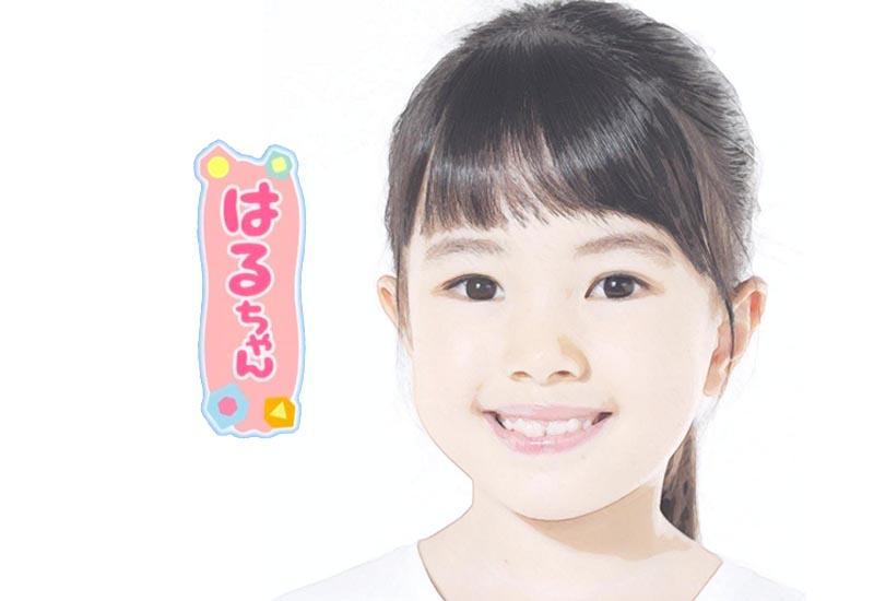 スイちゃん増田