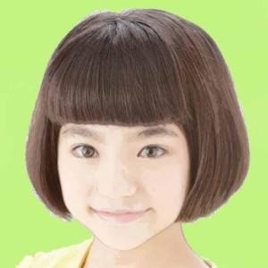【なつぞら子役】の明美を演じる平尾菜々花ちゃんの鼻が気になる?