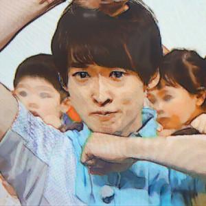 体操のお兄さん福尾誠はジャルジャルや千原ジュニアに似ている?画像比較