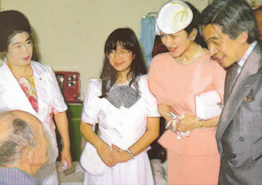 美智子 さま 物語 プリンセス