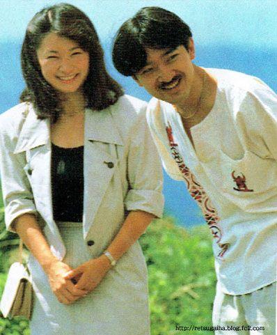 さま 若い 頃 紀子