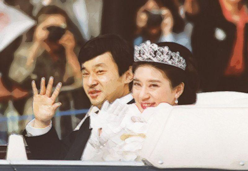 様 雅子 「雅子皇后に会いたい!」世界のリーダーから要請殺到の理由