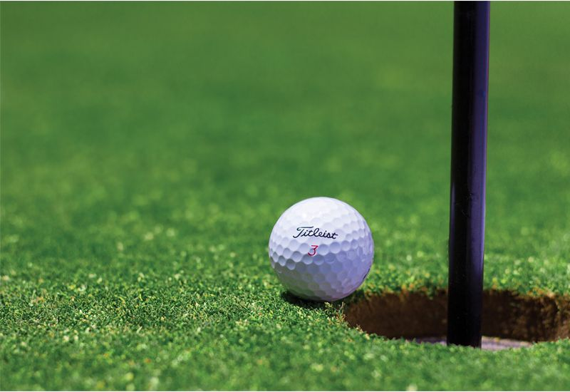 弥勒 ゴルフ